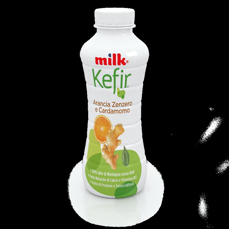 benefici biologici del latte magro